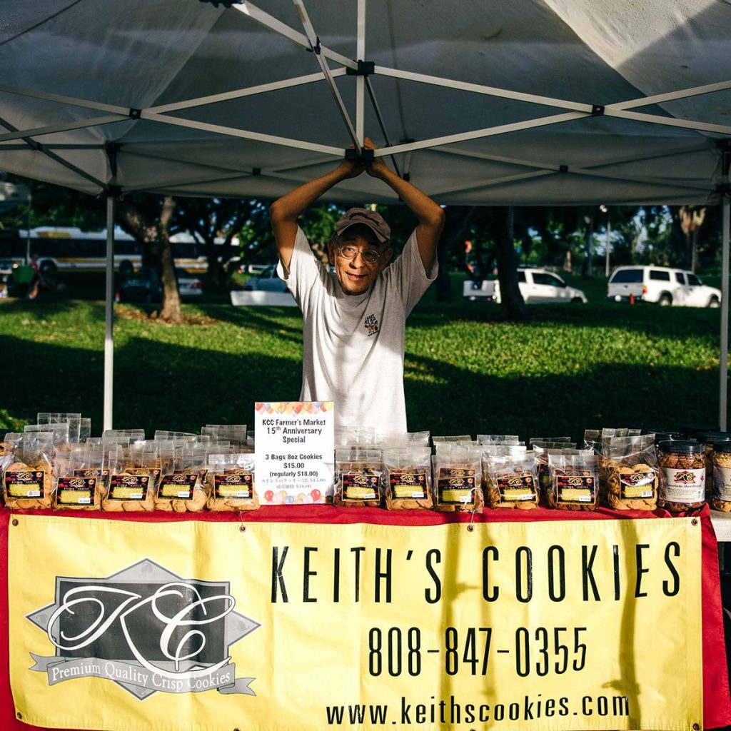 Keith's Cookies
