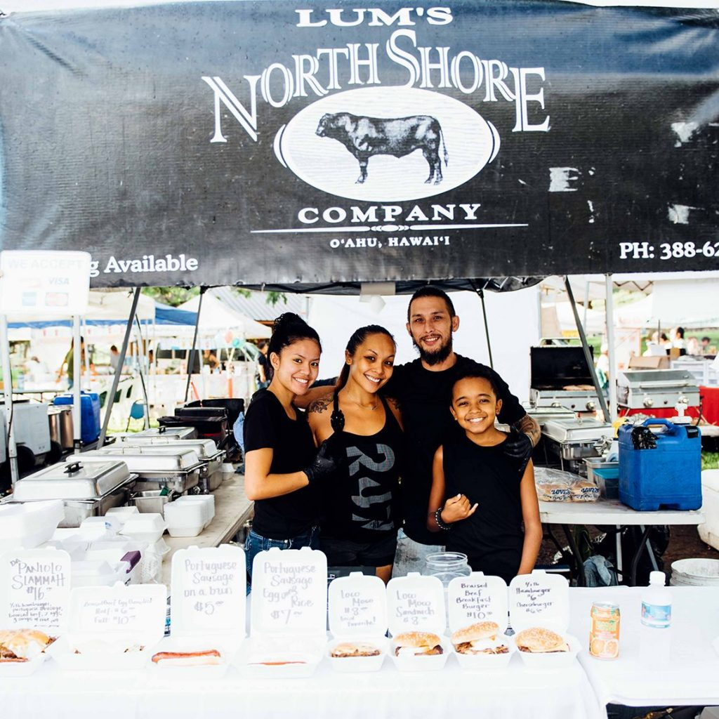 north shore cattle co