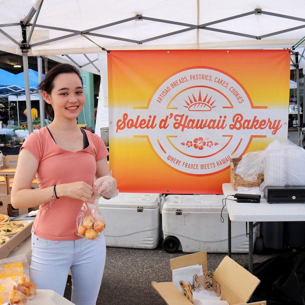 soleil d hawaii bakery