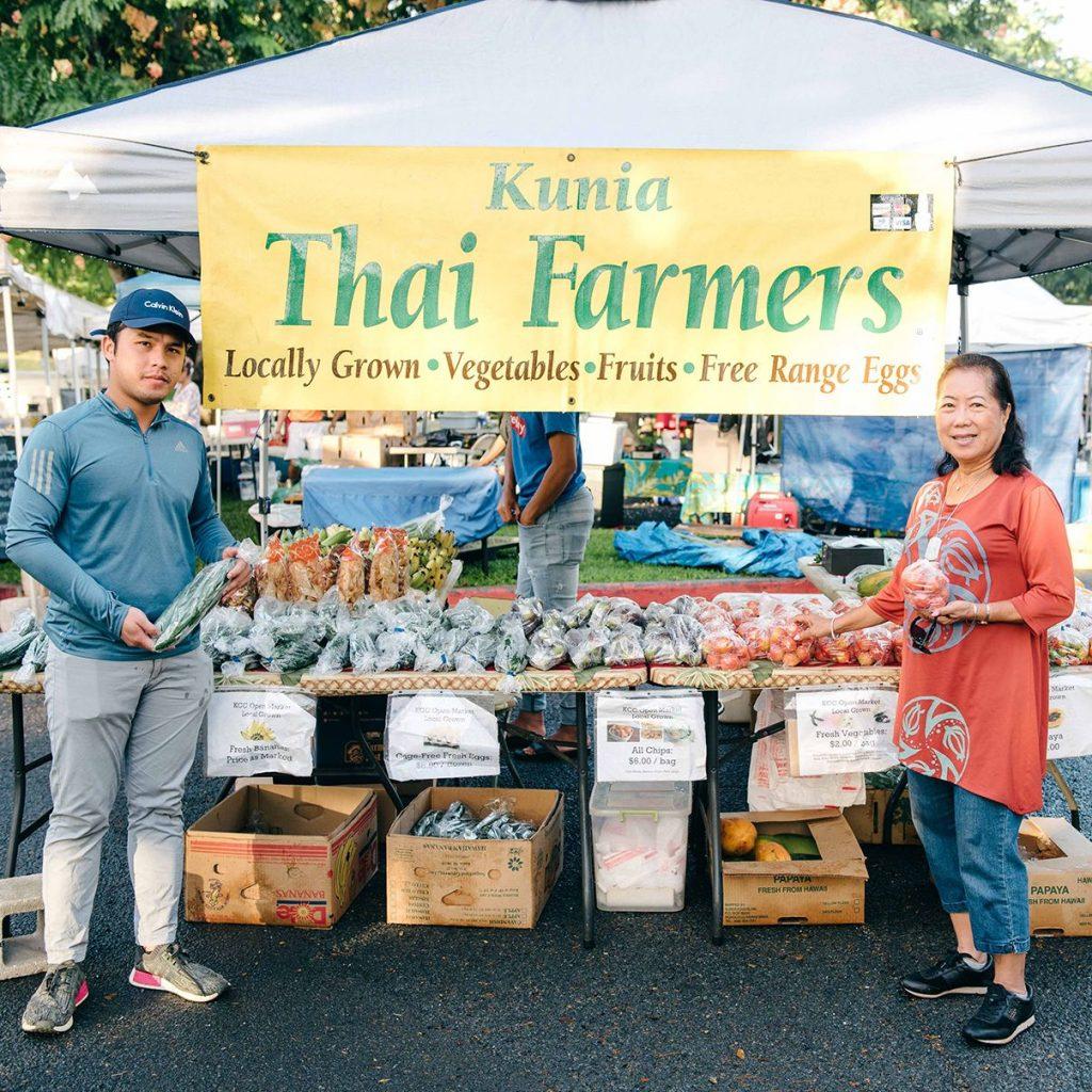 thai farmers association